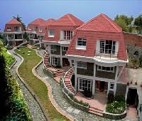 Marigold Resort - Mashobra(19 KMS from mall road)