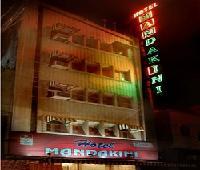 Hotel Mandakini (Kanpur)