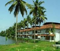 Manor B Resort:Kumarakom - deletd