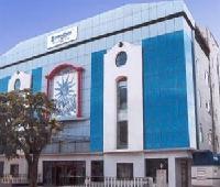 Hotel Nandhini (RT Nagar)