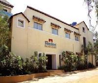 Hotel Nandhini (Whitefield)