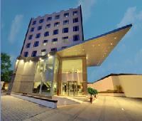 The Pride Hotel Bangalore