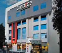 Hotel Le Royce