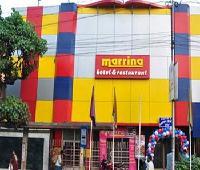 Marina Hotel Restaurant