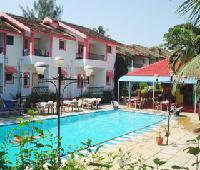 Ondas Do Mar Beach Resort Phase II