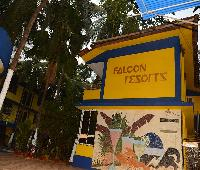 Falcon Resorts