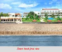 St James Court Beach Resort