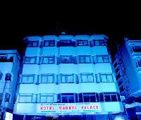 Hotel Maurya Palace
