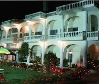 Saheli Palace