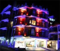 Grace Mount Hotel