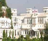 The Merwara Palace