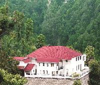 Hotel Ilbert Manor