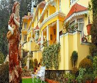 Mayfair - Darjeeling