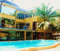 Royal Palace Beach Resort