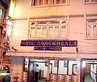 Hotel Donkheala (A Pure Veg Hotel)