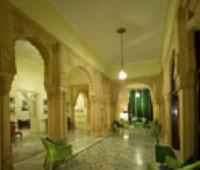 Welcome Heritage ( Lallgarh Palace )
