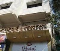 Hotel Aditya (Pure Veg-Edge)