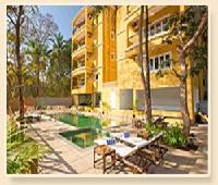 Surya Sangolda- An Apartment Hotel