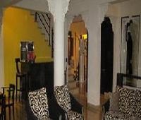 The Tiger ( Guest House)