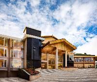 Khushalaya Sterling Resort