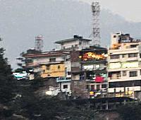 Ganesha Inn