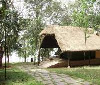 JLR - Kabini River Lodge