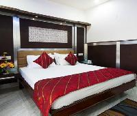 Hotel Rama Residency