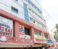 Hotel Sri Sai Regency