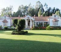Hotel Kluney Manor