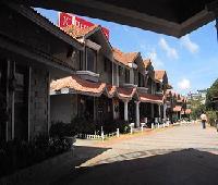 JC Residency.