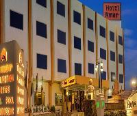 Hotel Amar- Fatehabad Road