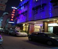 Hotel Surya International