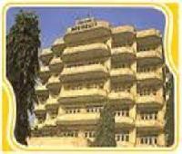 Hotel Haridwar Residency