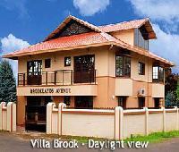 Villa Brook Heritage Home
