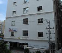 Halcyon Suites