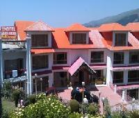 Hotel Subash Palace