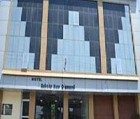 Ashoka New Diamond Hotel