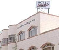 Hotel Sheetal Regency