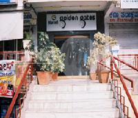 Hotel Golden Gates