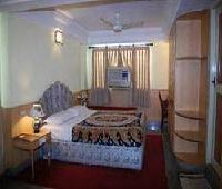 Hotel Abhishek.