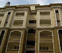 Hotel Kunas Residency