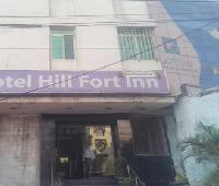 Hotel Hill Fort Inn