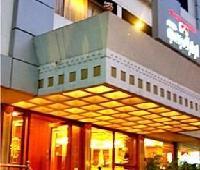 Hotel Nandhini (St. Marks Road)