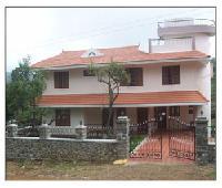 Kodai Homestay:Pampapuram
