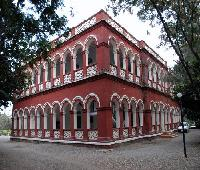 The Orchard Palace