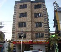 Swagatam Inn, Jessore Road