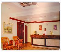 Gaanam Hotels