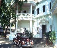The Riverside Palace