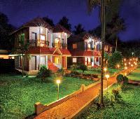 Leisure Vacations Gold Field Lake Resort Kumarakom