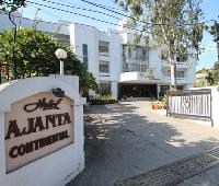 Hotel Ajanta Continental